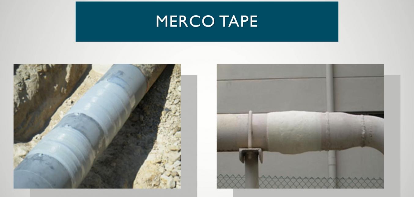 Merco Tape Vídeo Resumido